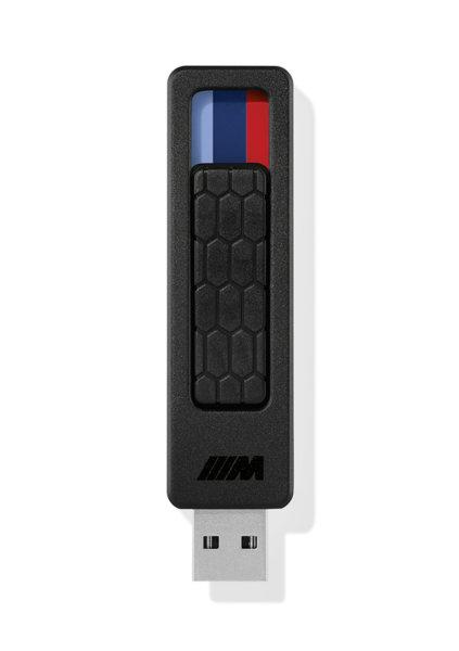 USB флаш BMW M